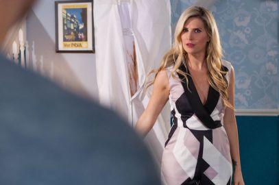 Mandy-Luke-Wedding Dress 1