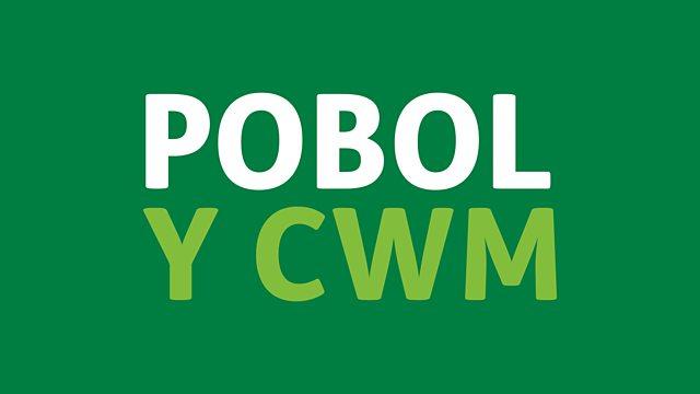 Pobol-Y-Cwm