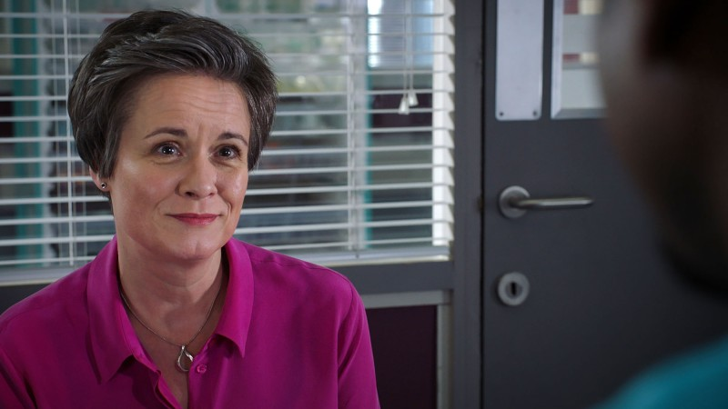 Holby City Series 20