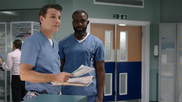 Casualty - Series 33 - Ep37