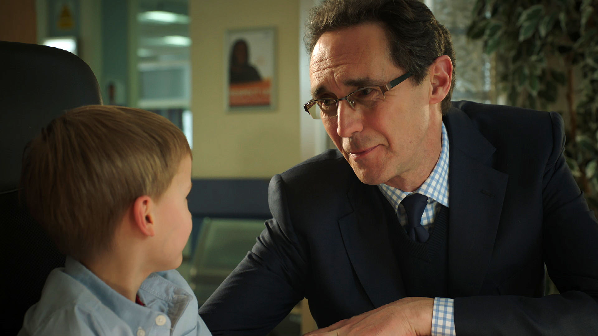Holby City Series 21 Episode 24 (7)